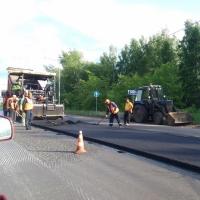 Дорогу на Большие Поля и улицу Орджоникидзе отремонтируют в 2020 году