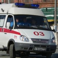 В Омске иномарка сбила женщину и ребенка, нарушивших ПДД