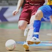 Омские випы сыграют в мини-футбол