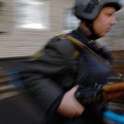 В Белгороде отделение банка, лишённого лицензии, захватил вооружённый вкладчик