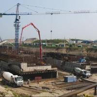 Министр природных ресурсов пообещал Буркову подумать о передаче омского гидроузла федералам