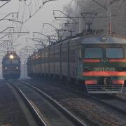 Евгений Шапуленко возглавил Омское управление Западно-Сибирской железной дороги