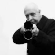 Омич поссорился с торговцем картошкой и обстрелял его машину
