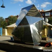 Стала известна дата открытия улицы Чокана Валиханова