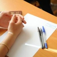 Пятерым омским выпускникам поставили «диагноз»: подозрение на списывание
