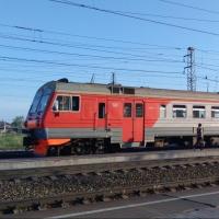 В РЖД обсуждают запуск «Ласточки» из Новосибирска в Омск