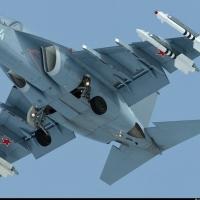 Белорусские ВВС получили партию Як-130 с системами омского производства