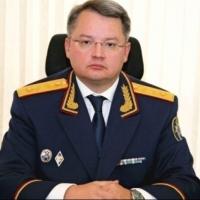 Путин снял омича с должности главы бурятского СКР