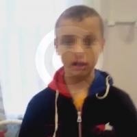Омский сирота сказал, что его избиение было шуткой, но пользователи соцсетей не поверили