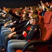 В Омске стартовали дни американского документального кино «Show US!»
