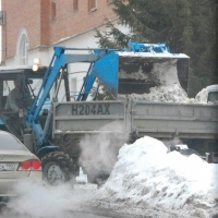 В Омске ежедневно проверяют наличие канализационных крышек