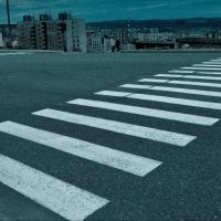 В Омске автоледи сбила восьмилетнего мальчика