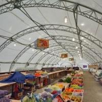К 2020 году омские сельхозрынки перейдут «под крышу»