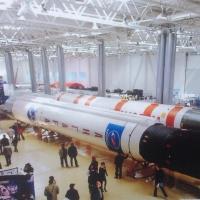 Центр имени Хруничева будет снижать стоимость ракеты «Ангара»