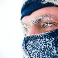 В Омской области объявлено штормовое предупреждение из-за аномальных холодов