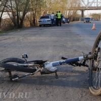 Омичу, сбившему двух велосипедистов, грозит до семи лет лишения свободы