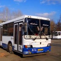 Депутаты Омска должны до конца года найти 100 млн рублей на транспорт