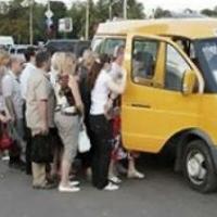 Омские перевозчики будут считать пассажиров и докладывать о прибыли