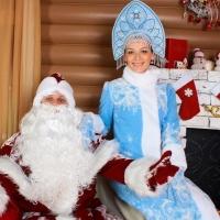 В Омске вызов Деда Мороза на дом обойдется в 1600 рублей