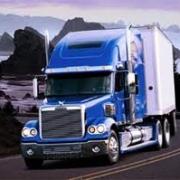 Жара остановит грузовики