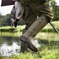 На прошлой неделе инспекторы изъяли у омских охотников четыре ружья