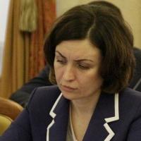 Оксана Фадина: «Я не экономист, а мэр»