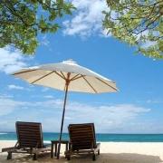 Омский пляж продадут по частям