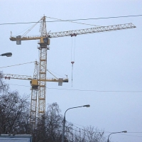 У «Арены Омск» хотят построить миллион квадратных метров жилья эконом-класса