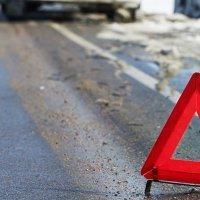 На окраине Омска под колеса иномарки попал 14-летний подросток