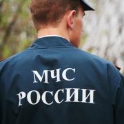 В столярной мастерской Омска взорвался котёл