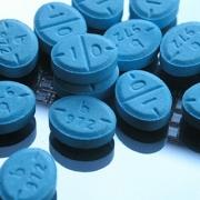 Сотрудник омского Госнаркоконтроля обвиняется в приготовлении к сбыту амфетамина
