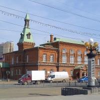 В омском градсовете обновят состав архитекторов