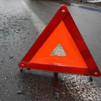 В Омске столкнулись сразу четыре автомобиля