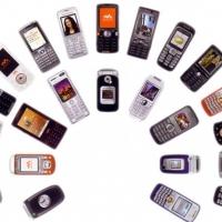 Количество мобильных телефонов превысило число людей на Земле