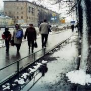 Завтра в Омске снова потеплеет