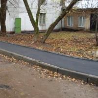 На омские пешеходные дорожки выделят 20 миллионов рублей