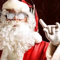 В Сибири рассчитали пенсию Деда Мороза