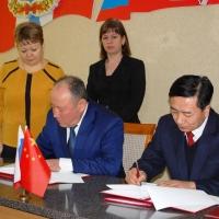 На китайских теплицах и заводах в Омской области появится 150 рабочих мест