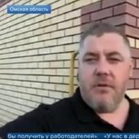 Еще одно видеобращение омича к Путину попало во внимание СМИ