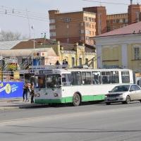 Мэрия Омска переходит на иную форму финансирования пассажирского транспорта