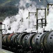 В Советском округе Омска реконструируют паропровод