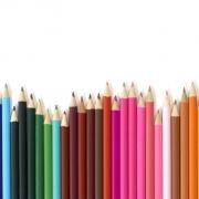 Омичи раскрасят цветными карандашами парк 30-летия ВЛКСМ