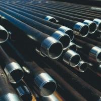 Омич украл стальную трубу за 50 тысяч рублей