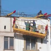 В Тюкалинске проведут ревизию многоквартирных домов