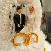 В Омске намечается двухдневный свадебный переполох