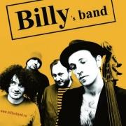 Billy's Band: «Весь смысл в однообразности»