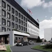 Будущий 4-звездочный отель в Омске войдет в международную сеть Hilton