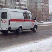 В Омске под Новый год насмерть сбили жителя района
