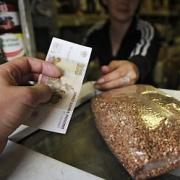 Поставщикам гречки вменили сговор