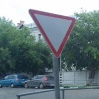 ДТП в Омске: от серьезных травм ребенка спасло удерживающее кресло
